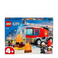 LEGO City Ladderwagen 60280