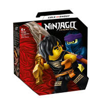 LEGO Ninjago Epische Strijd set -Cole tegen Spookstrijder 71733