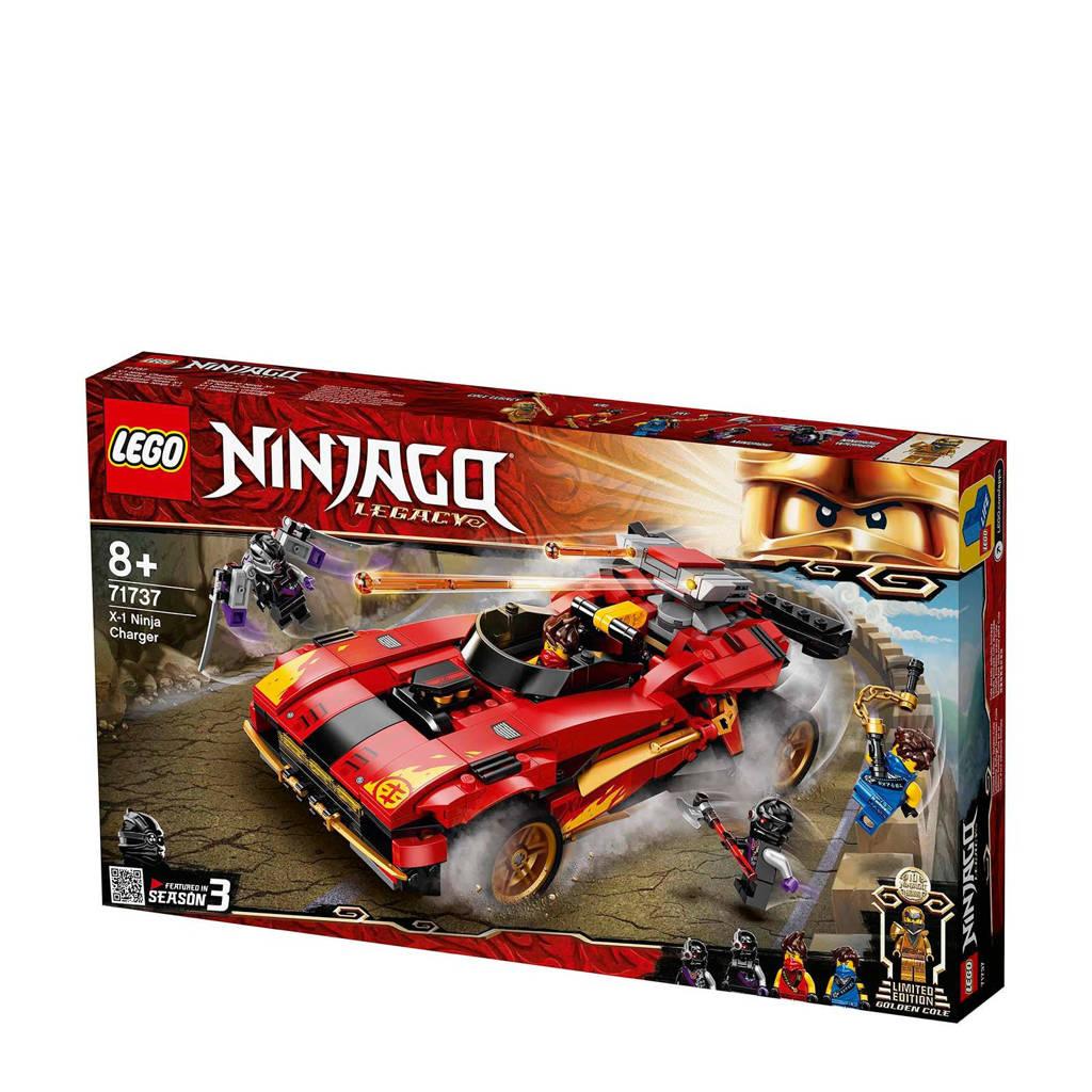 LEGO Ninjago X-1 Ninja Supercar 71737