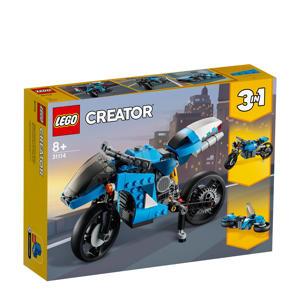 Snelle motor 31114