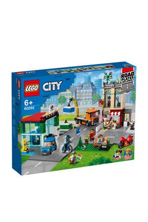 Stadscentrum 60292
