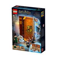 LEGO Harry Potter Zweinstein Moment Transfiguratieles 76382