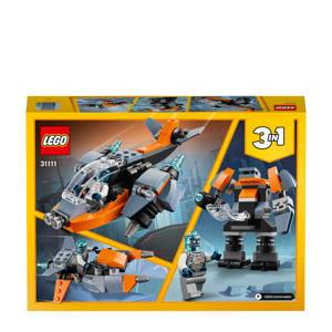 Cyberdrone 31111