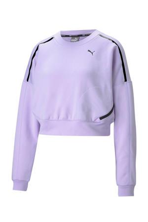 sportsweater lila