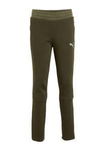 Puma joggingbroek groen, Donkergroen