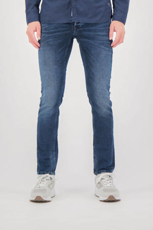 slim fit jeans Savio 630 dark used