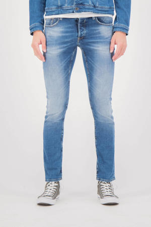slim fit jeans Savio 630 vintage used