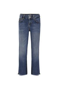 LTB straight enkle fit jeans Anitta rufa wash, Rufa wash