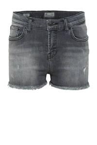 LTB high waist slim fit jeans short Layla lita wash, Lita wash