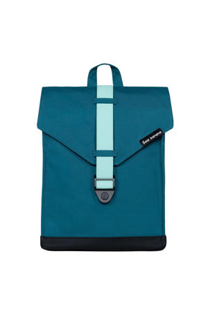 15.6 Original Backpack petrol peppermint