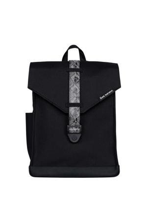 inch rugzak Original Backpack zwart/grijs
