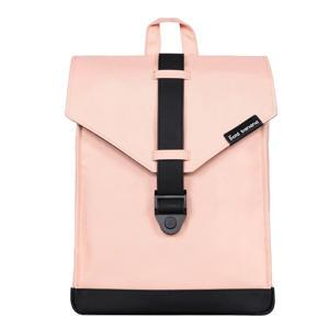 15.6 inch rugzak Original Backpack roze/zwart