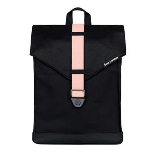 15.6 inch rugzak Original Backpack zwart/roze