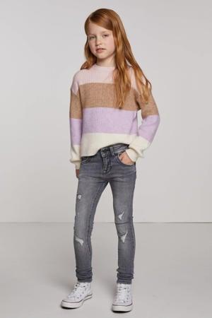 super skinny jeans Julita G lita wash