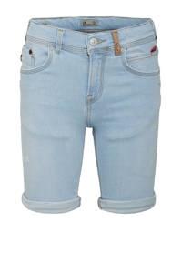 LTB slim fit jeans bermuda Corvin coralie wash, Coralie wash