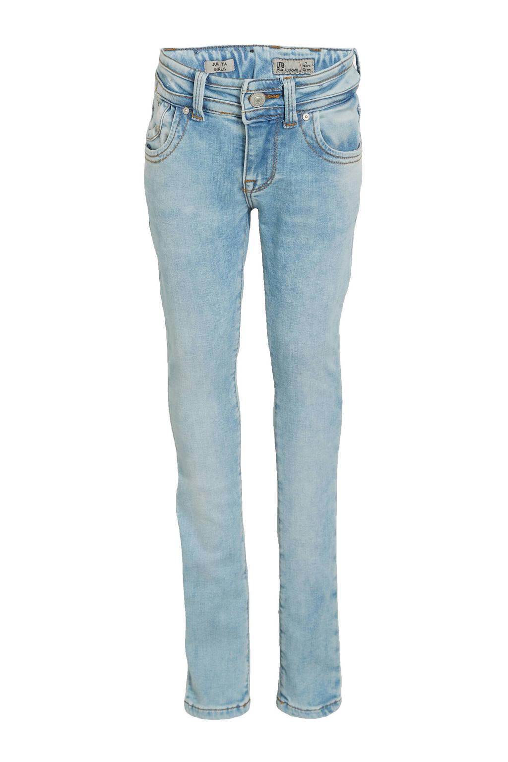 LTB super skinny jeans Julita leilani wash, Leilani wash