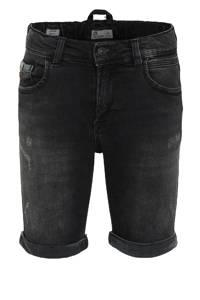 LTB slim fit jeans bermuda Lance noir wash, Noir wash