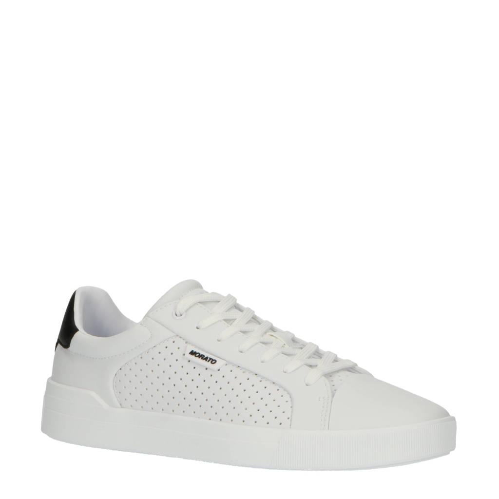 Antony Morato Rod  sneakers wit, Wit