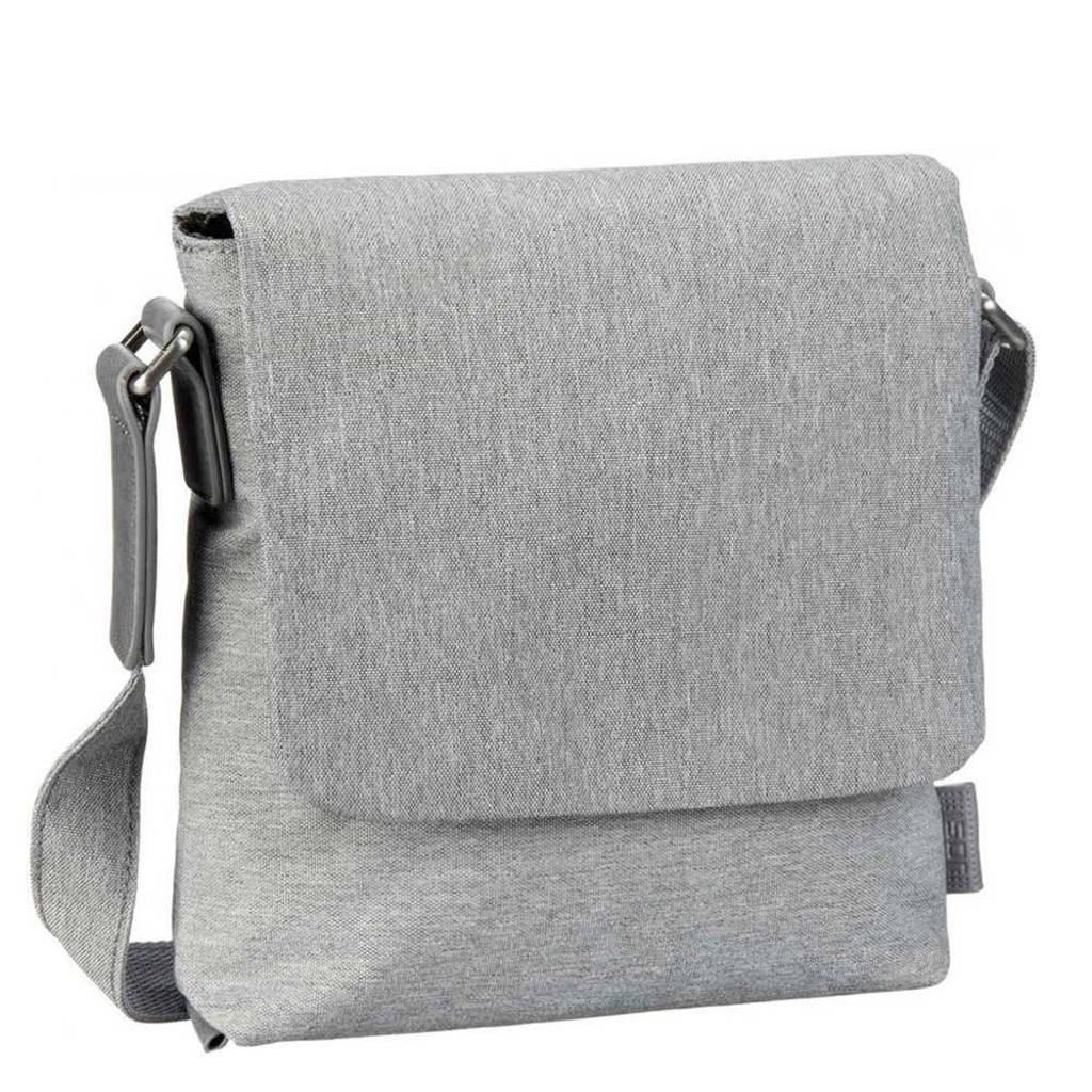 Jost  Bergen Shoulder Bag S lichtgrijs, Grijs
