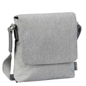 Bergen Shoulder Bag S lichtgrijs
