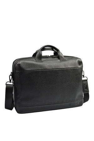 16 inch Oslo Business Bag zwart