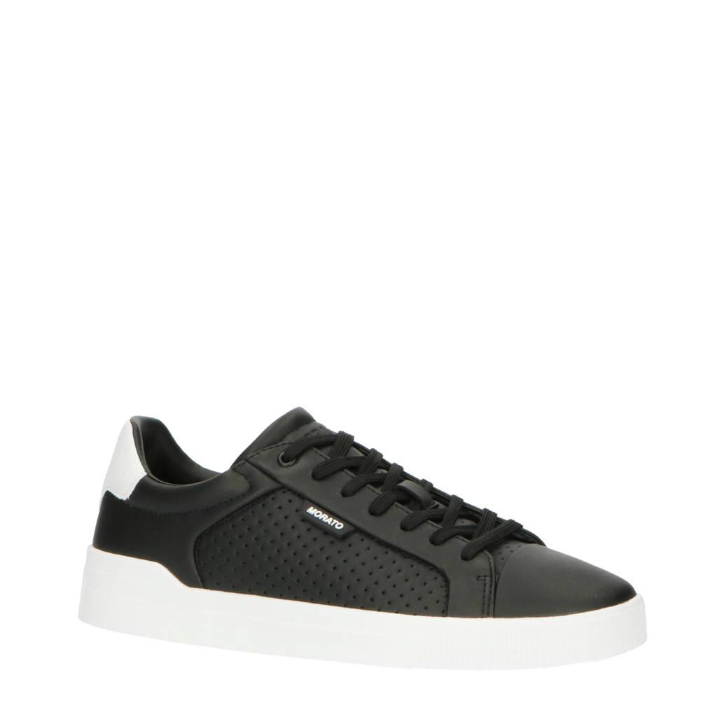 Antony Morato Rod  sneakers zwart, Zwart