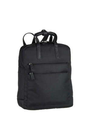 13 inch Bergen Daypack zwart