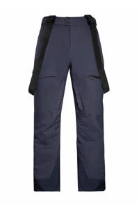 Protest skibroek Christian donkerblauw, Space blue