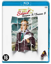 Better call Saul - Seizoen 5 (Blu-ray)