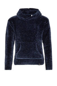 C&A Here & There hoodie donkerblauw, Donkerblauw