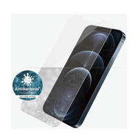 PanzerGlass screenprotector iPhone 12 Mini, Transparant