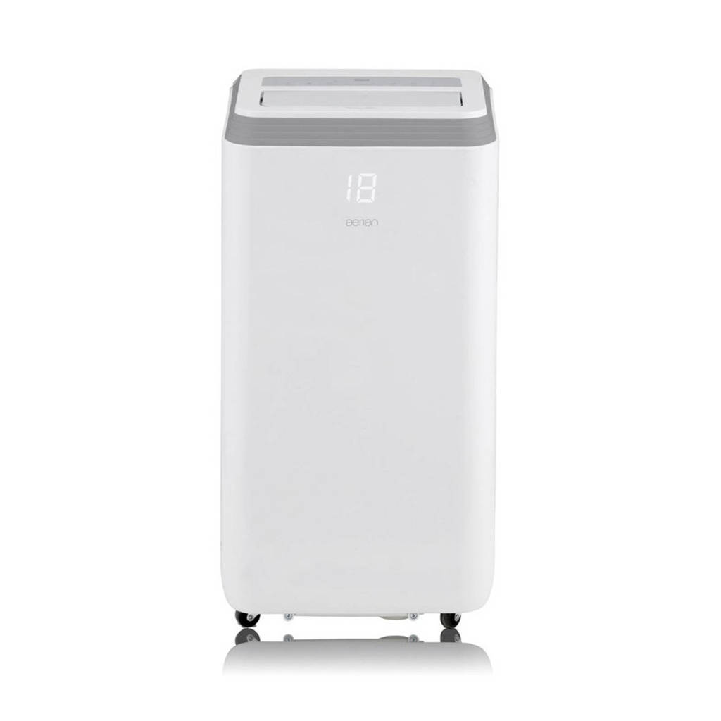 Aerian AAC2300 airconditioner, Wit