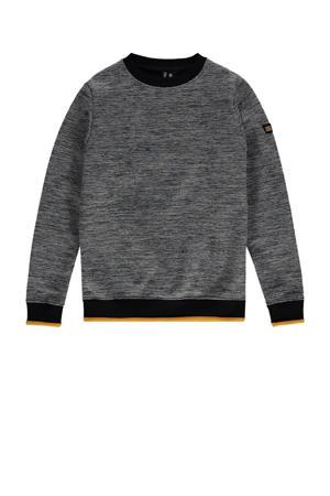 sweater antraciet
