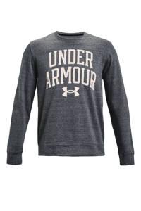 Under Armour   sportsweater grijs, Grij