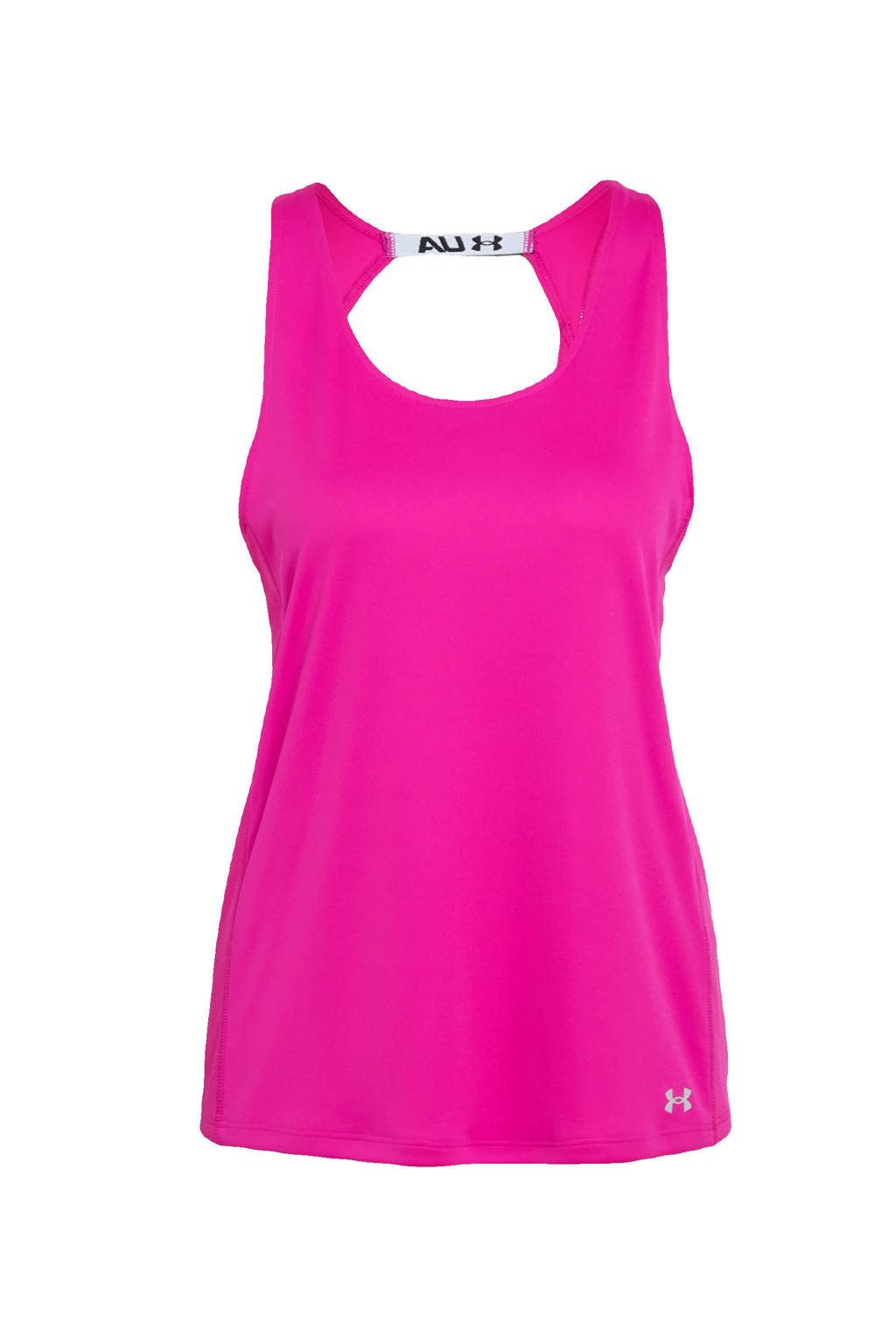 Under Armour hardlooptop roze, Roze