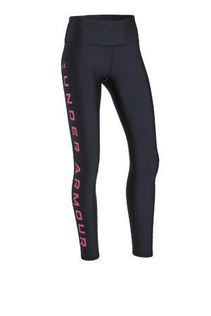 sportlegging roze/zwart