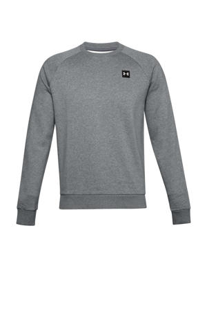 sportsweater grijs