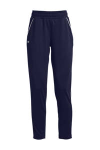 Under Armour trainingsbroek donkerblauw, Donkerblauw