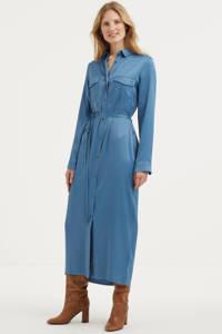 Goosecraft blousejurk lichtblauw, Lichtblauw