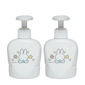 Zeepdispensers (set van 2) Miffy
