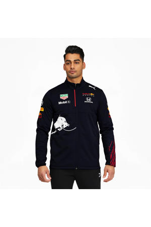 Red Bull Racing Team jack donkerblauw