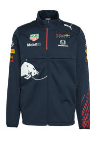 Puma Red Bull Racing Team jack donkerblauw, Donkerblauw