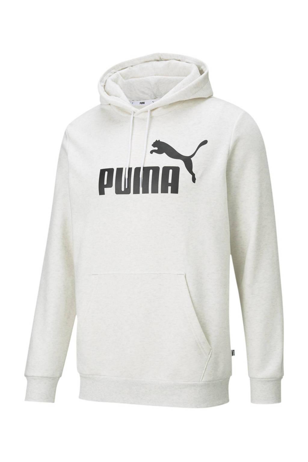 Puma hoodie wit, Wit