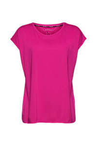 ESPRIT Women Sports sport T-shirt roze, Roze