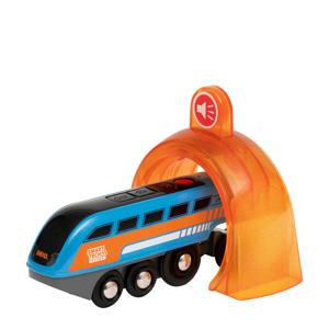 Smart Tech Sound Record & Play-locomotief  - 33971