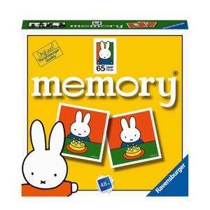 65 jaar nijntje mini-memory®