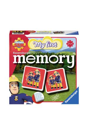 Brandweerman Sam My first memory®