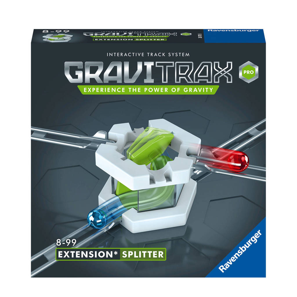 Ravensburger  GraviTrax® Vertical Splitter