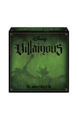 Disney Villainous Engelstalig bordspel