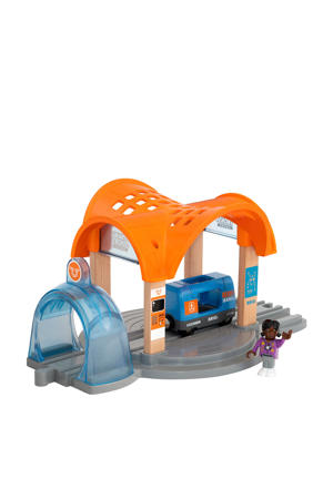 Smart Tech Sound Action Tunnel-station - 33973